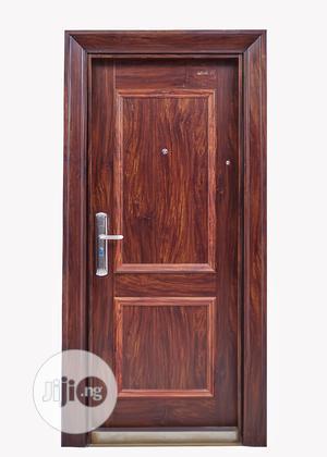 Heavy Duty Steel Security Door | Doors for sale in Delta State, Warri