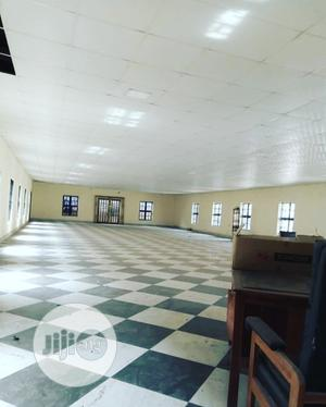 A Big Showroom and Warehouse Situated in a Prime Busy Area   Commercial Property For Sale for sale in Ibadan, Dugbe (Onireke)