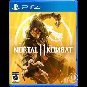 Mortal Kombat 11 - Playstation 4 | Video Games for sale in Lagos State, Ajah