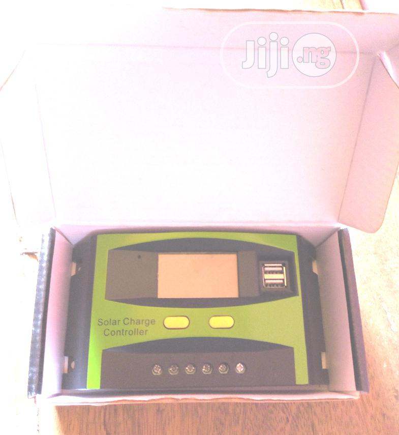 Solar Charge Controller | Solar Energy for sale in Ibadan, Oyo State, Nigeria