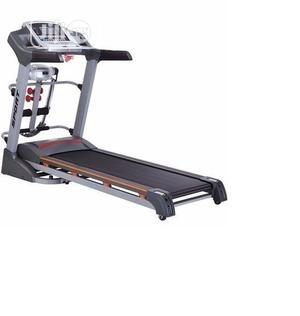 Treadmill 3hp Advanced | Sports Equipment for sale in Lagos State, Amuwo-Odofin
