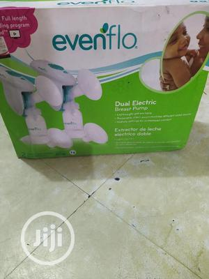 Evenflo Dual Bteast Electric Pump | Maternity & Pregnancy for sale in Lagos State, Alimosho