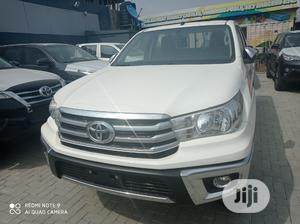 New Toyota Hilux 2019 SR5+ 4x4 White | Cars for sale in Lagos State, Lekki