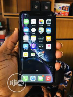 Apple iPhone XR 64 GB Black | Mobile Phones for sale in Abuja (FCT) State, Wuse