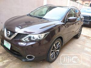 Nissan Qashqai 2015 Brown   Cars for sale in Lagos State, Ifako-Ijaiye