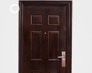 Sd011( Steel Security Door) | Doors for sale in Lagos State, Isolo