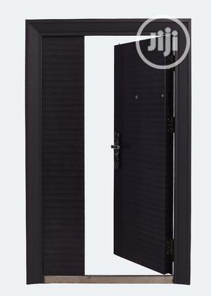 Fy~J2 Heavy Duty Steel Security Door | Doors for sale in Lagos State, Isolo