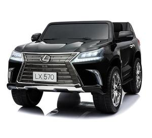 Luxury 4x4 Edition 2 Seats Lexus LX570 2X12V Kids Ride On   Toys for sale in Lagos State, Ajah
