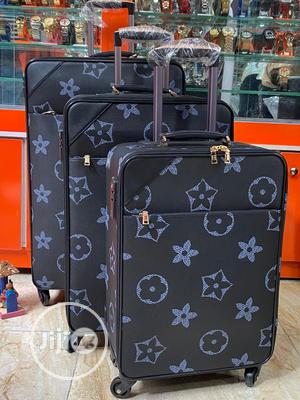 Unique Travelling Bags by 3   Bags for sale in Lagos State, Lagos Island (Eko)