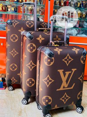 Unique Travelling Bags Set of 3. | Bags for sale in Lagos State, Lagos Island (Eko)