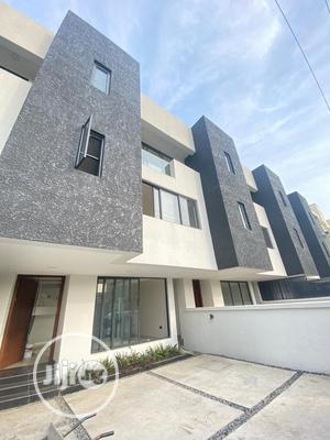 Four Bedroom Terrace Duplex in Oniru VI For Sale   Houses & Apartments For Sale for sale in Lagos State, Victoria Island