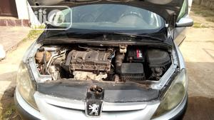 Peugeot 307 2002 Silver   Cars for sale in Abuja (FCT) State, Gwagwalada