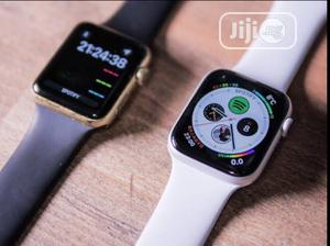 Apple Watch Series 5 44mm | Smart Watches & Trackers for sale in Lagos State, Ikorodu