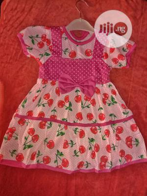 Baby Girl Dress With Pant | Children's Clothing for sale in Lagos State, Alimosho