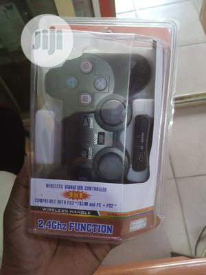 Single Wireless Pc Game Pad | Computer Accessories  for sale in Abuja (FCT) State, Wuse 2
