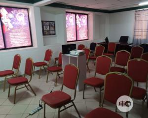 Training Hall and Seminar Space in the Heart of Abuja. | Event centres, Venues and Workstations for sale in Wuse, Zone 4 / Wuse