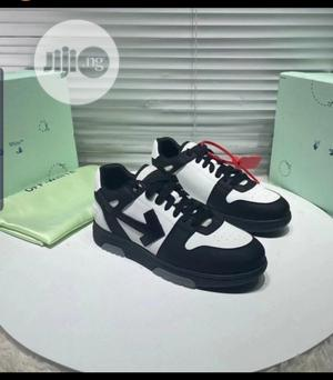 Off-White Sneakers for Men   Shoes for sale in Lagos State, Lagos Island (Eko)
