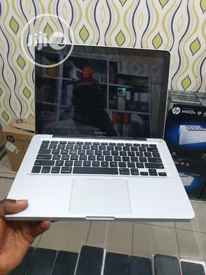 Laptop Apple MacBook Pro 2011 4GB Intel Core 2 Duo HDD 250GB   Laptops & Computers for sale in Abuja (FCT) State, Wuse 2