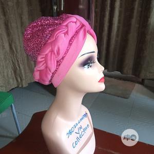 Turban Cap | Clothing Accessories for sale in Lagos State, Ipaja