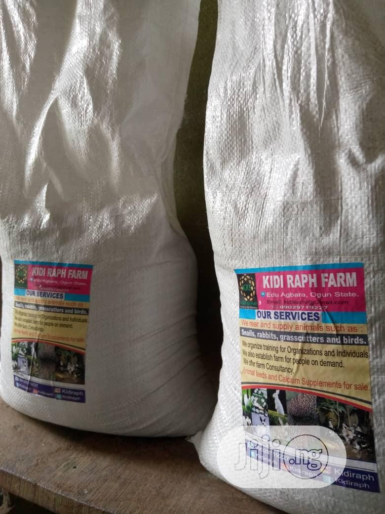 Snail Feeds for Sale