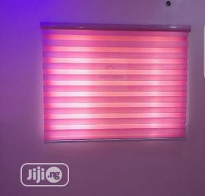 Day and Night Window Blinds | Home Accessories for sale in Rivers State, Port-Harcourt