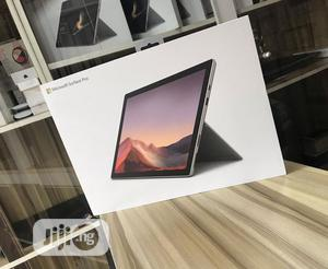 New Microsoft Surface 128 GB Silver   Tablets for sale in Lagos State, Ikeja