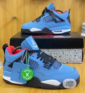 Nike Air Jordan Luxury Sneakers | Shoes for sale in Lagos State, Lagos Island (Eko)
