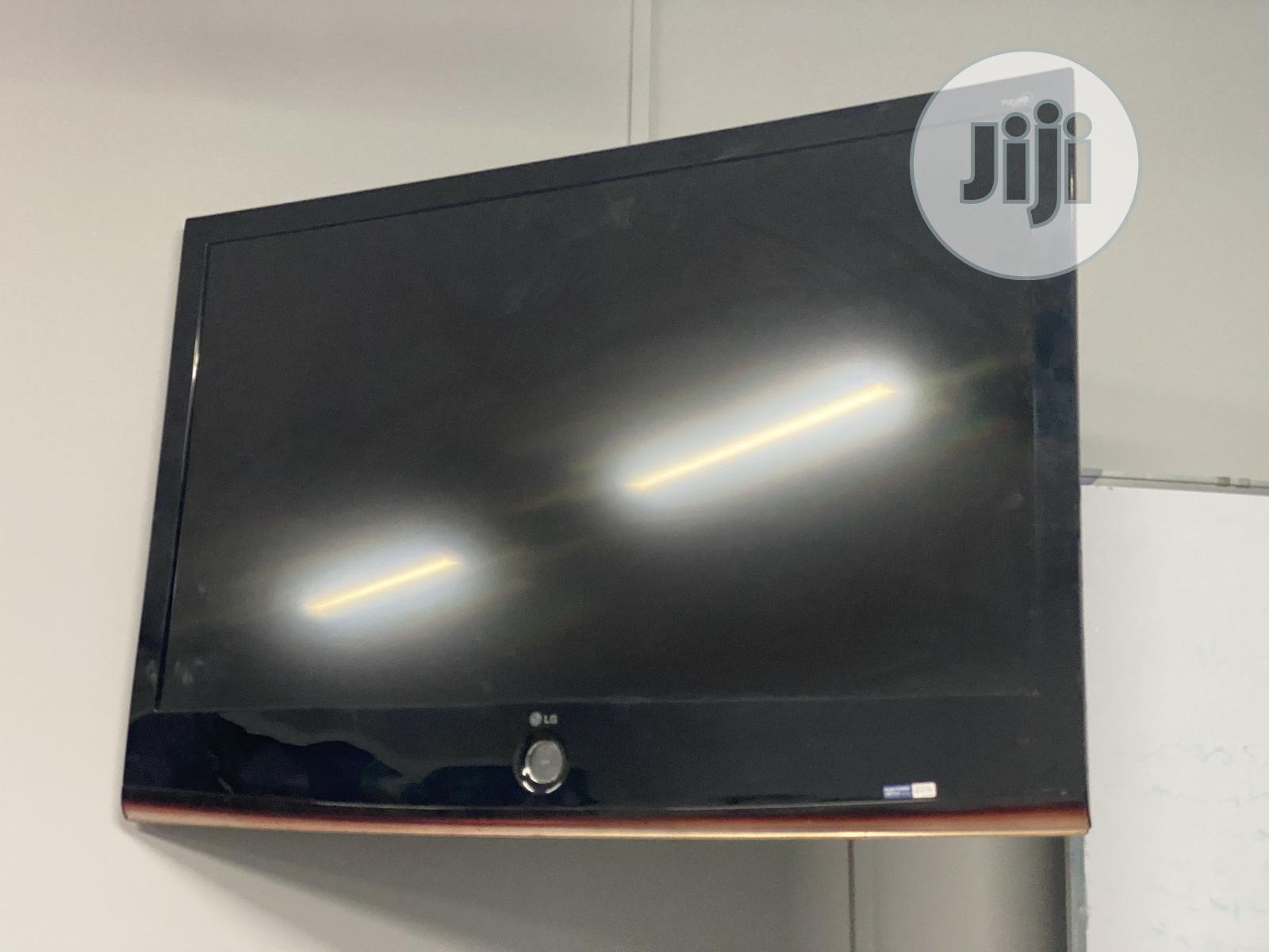 Archive: 50 Inch LG TV