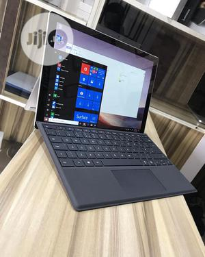 Laptop Microsoft Surface Pro 16GB Intel Core i5 SSD 512GB | Laptops & Computers for sale in Lagos State, Ikeja