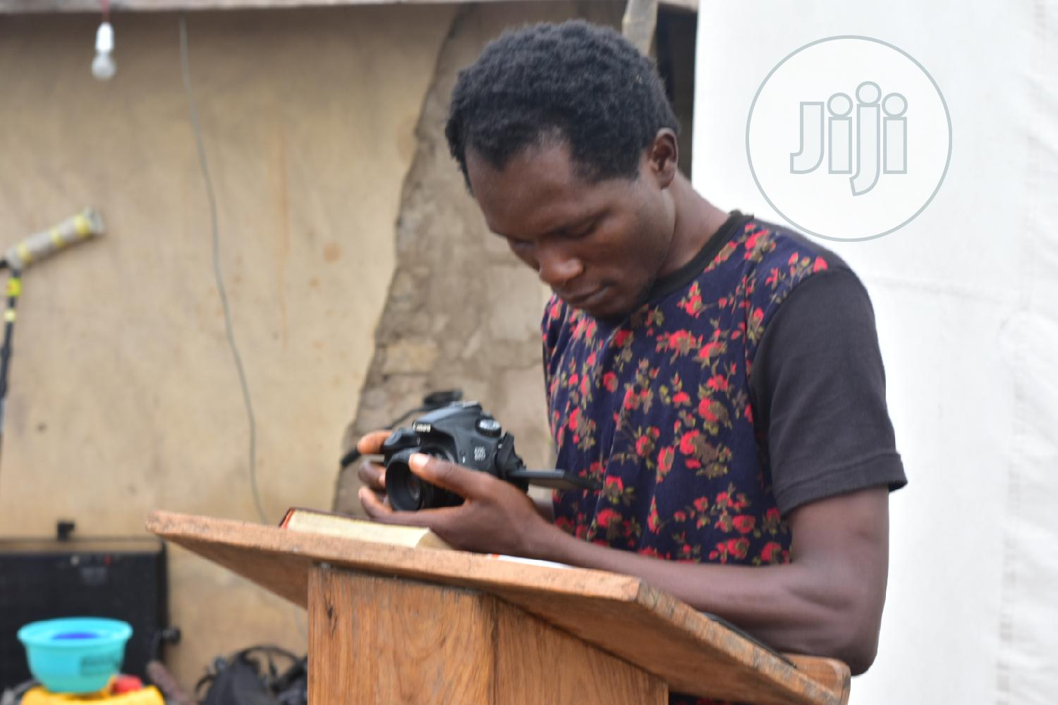 Events Videographer