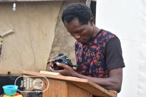 Events Videographer   Photography & Video Services for sale in Oyo State, Ibadan