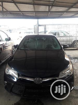 Toyota Camry 2015 Blue | Cars for sale in Lagos State, Surulere