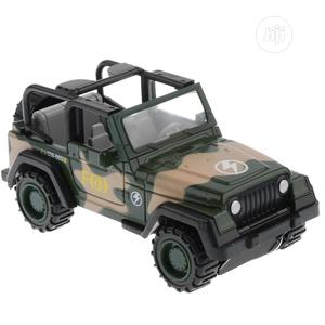 1.18 Scale Military Suv Toy   Toys for sale in Lagos State, Surulere