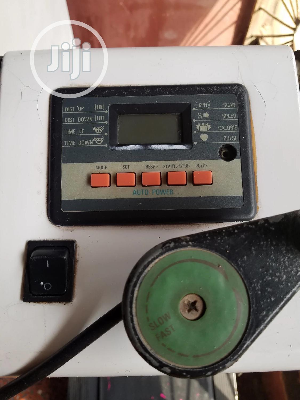 Archive: Aibi Treadmill TM/300