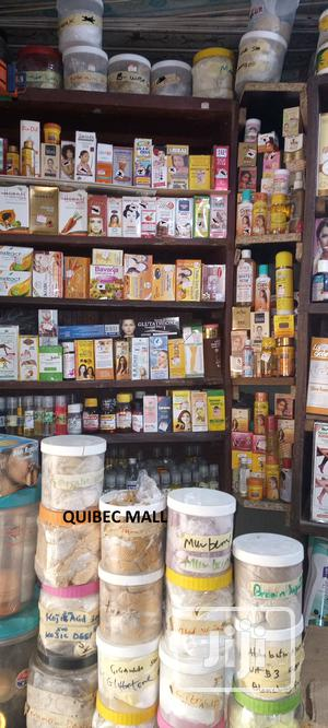 Raw Organic Materials (Seeds And Powders )   Organic Pro-mix   Skin Care for sale in Lagos State, Agboyi/Ketu