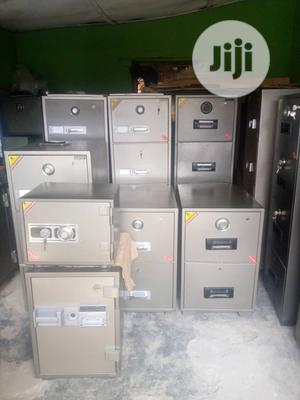 Fire Proof Safe All Size   Safetywear & Equipment for sale in Lagos State, Shomolu