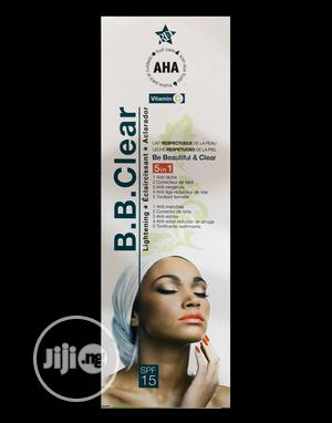 BB Clear Body Lotion   Skin Care for sale in Lagos State, Agboyi/Ketu