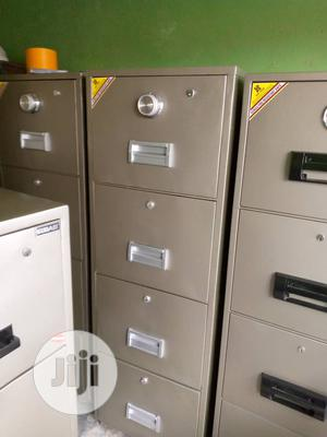 Fireproof Safe | Safetywear & Equipment for sale in Lagos State, Apapa