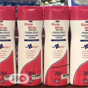 Gluta White Lotion | Bath & Body for sale in Lagos State, Agboyi/Ketu