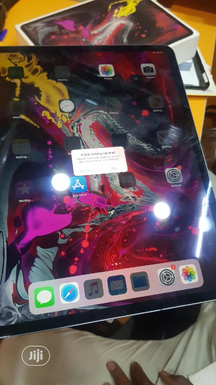 Apple iPad Pro 12.9 (2015) 512 GB