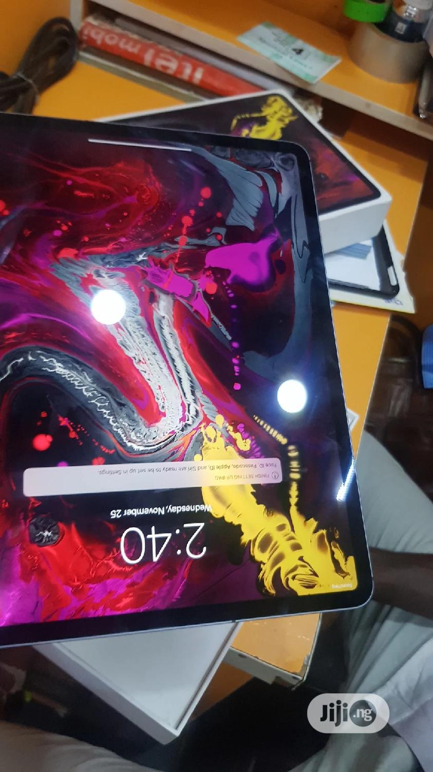 Apple iPad Pro 12.9 (2015) 512 GB   Tablets for sale in Wuse, Abuja (FCT) State, Nigeria