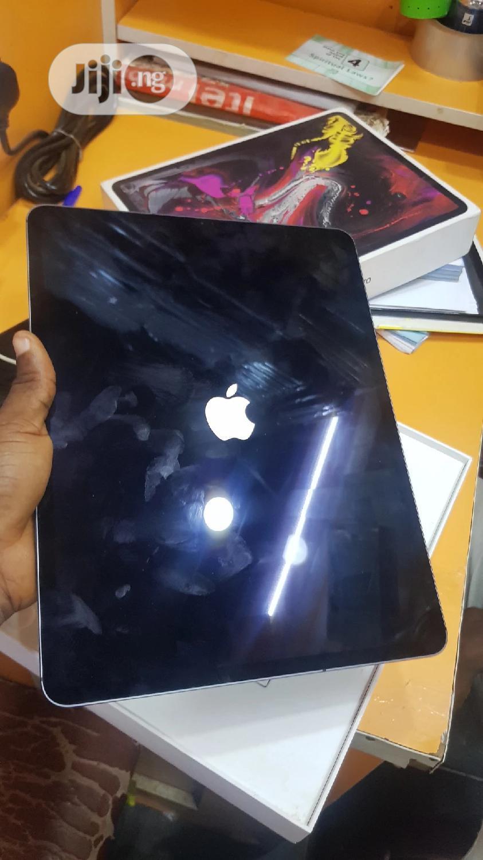 Apple iPad Pro 12.9 (2017) 512 GB