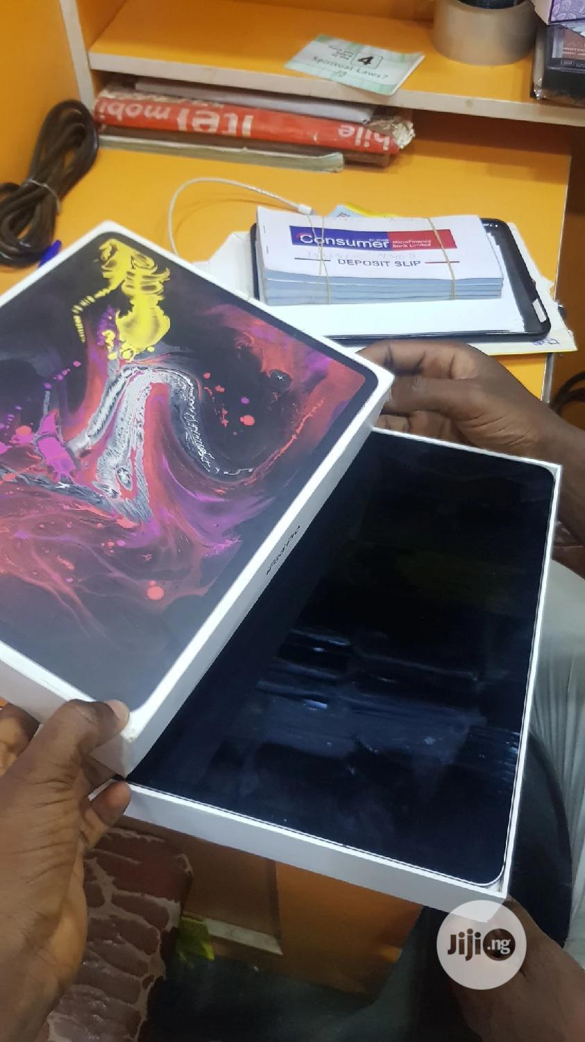 Apple iPad Pro 12.9 (2017) 512 GB   Tablets for sale in Wuse, Abuja (FCT) State, Nigeria