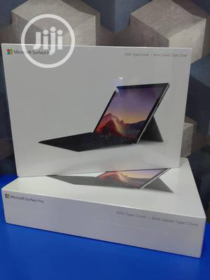 New Laptop Microsoft Surface Pro 16GB Intel Core I5 SSD 256GB | Laptops & Computers for sale in Lagos State, Ikeja