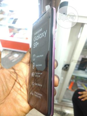 New Samsung Galaxy S9 Plus 64 GB Pink | Mobile Phones for sale in Lagos State, Ikeja
