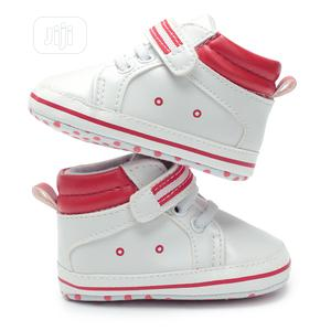 Children Soft-Soled Ankle Canvas   Children's Shoes for sale in Lagos State, Ikeja