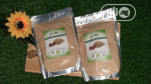 Organic Raw Red Maca Root Powder 500G   Vitamins & Supplements for sale in Lagos State, Ikeja