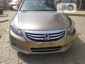 Honda Accord 2009 Gold | Cars for sale in Abuja (FCT) State, Karu
