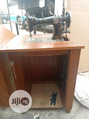 Pfaff Proffessional Cupboard Sewing Machine   Home Appliances for sale in Lagos State, Mushin