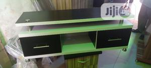 TV Stand Real Wood | Furniture for sale in Lagos State, Ojo
